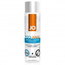JO H2O Anal Original - vízbázisú anál síkosító (120ml)
