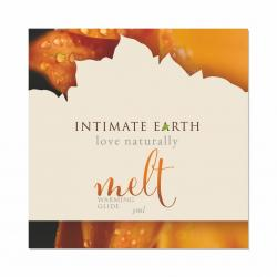 Intimate Earth Melt - melegítő síkosító (3ml)