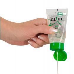 Just Glide Bio ANAL - vízbázisú vegán síkosító (50ml)