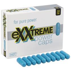eXXtreme étrend-kiegészítő kapszula (10db)