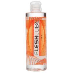 FleshLube Fire melegítő síkosító (250ml)